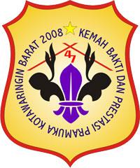 KBP Kotawaringin Barat 2008